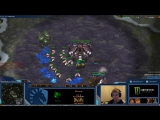 Living under the reign of the mighty Serral