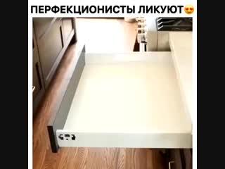 Отличная идея для кухни - Квартира