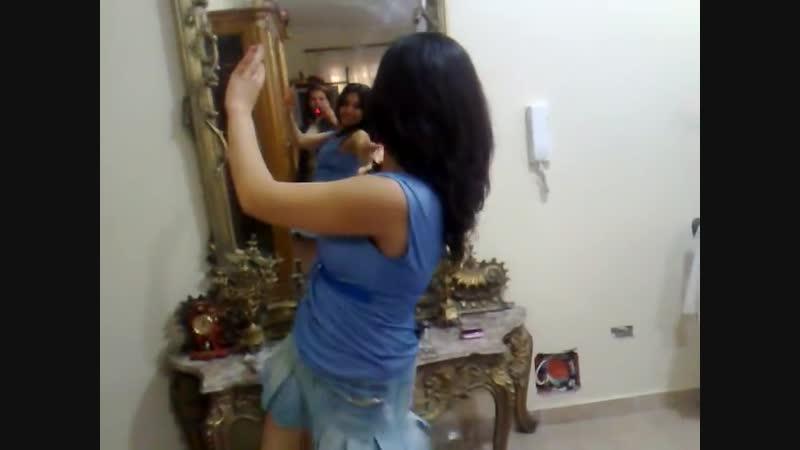 رقص سلوى