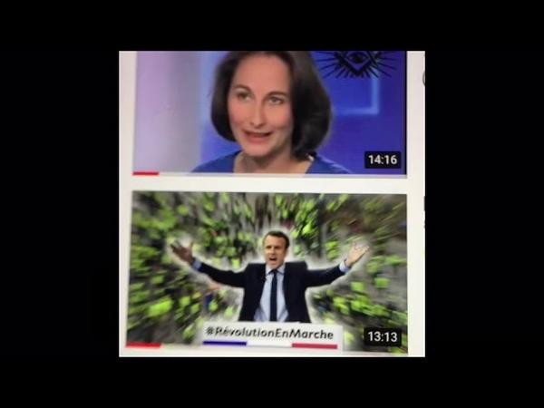 Gilets Jaunes vs. Prédateur médiatico-politique terroriste ! 😂👏🕊🇫🇷✊📚👊 2/6
