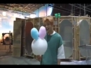 RM loves Cotton candy - RMIt's amazing to look at it's being made, I've always looked at i.mp4