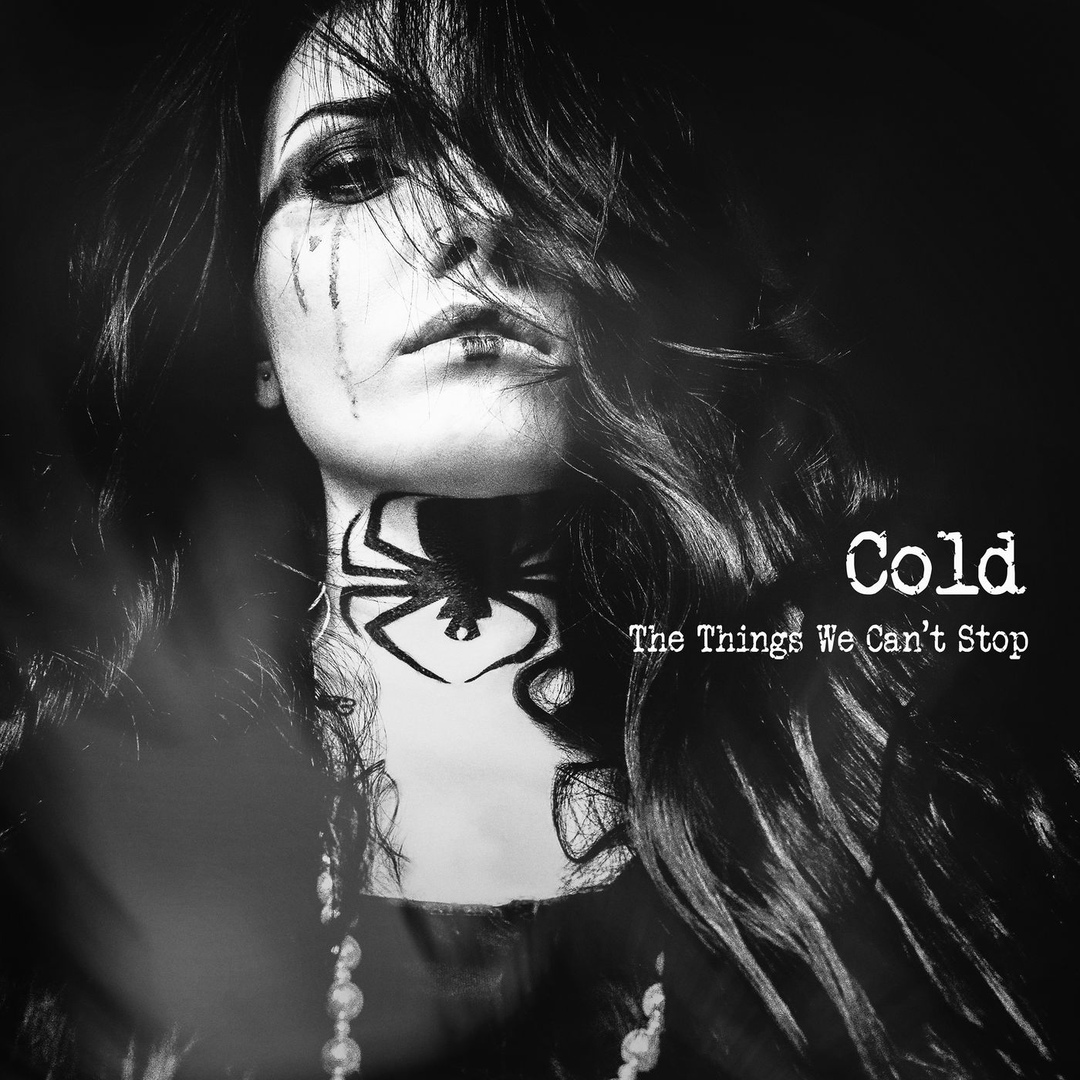 Cold - Without You (Single)