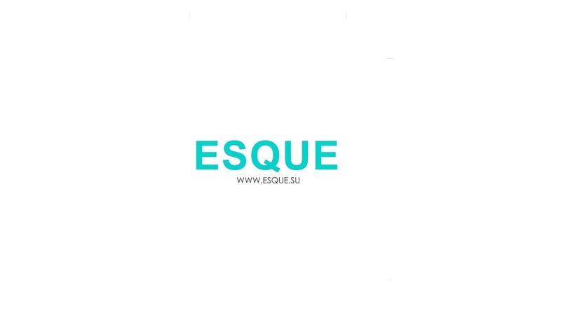 ESQUE - Fashion bitva №6