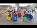 Генуэзский шлем 2016 ч2 Танцы под дождем @ STS