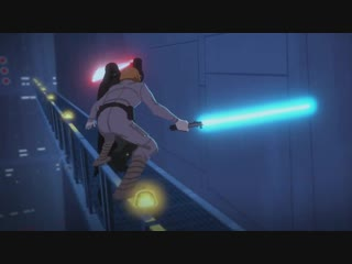 Luke skywalker vs. darth vader – join me _ star wars galaxy of adventures