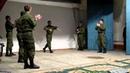 Лезгинка. Даги зажигают. Тесак. Армия. Кавказкие танцы. Осетины.