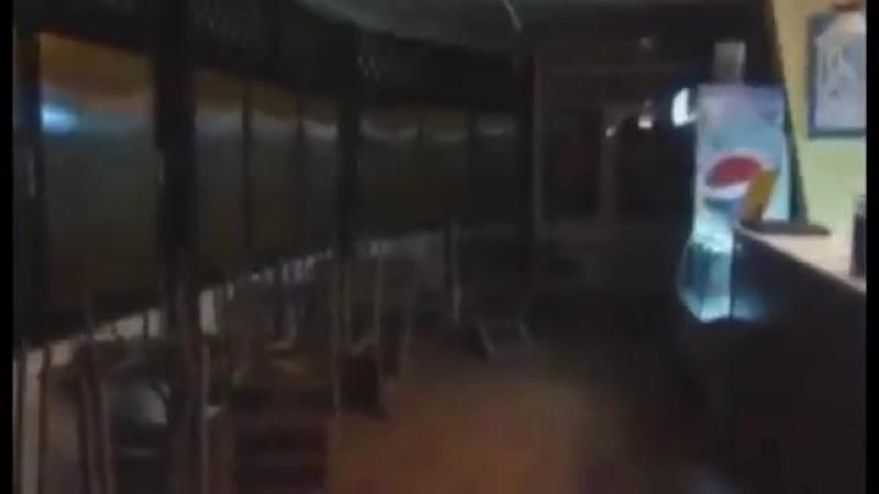 Мистика видео Меня преследует странное существо