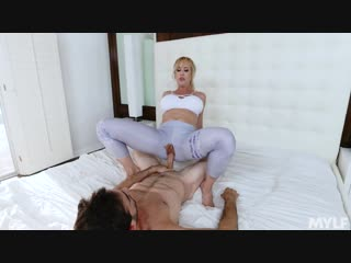 Brandi Love - Like A Good Neighbor Bang Her Down There [All Sex, Hardcore, Blowjob, Gonzo]