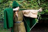 BBC 6 Minute English - Robin Hood