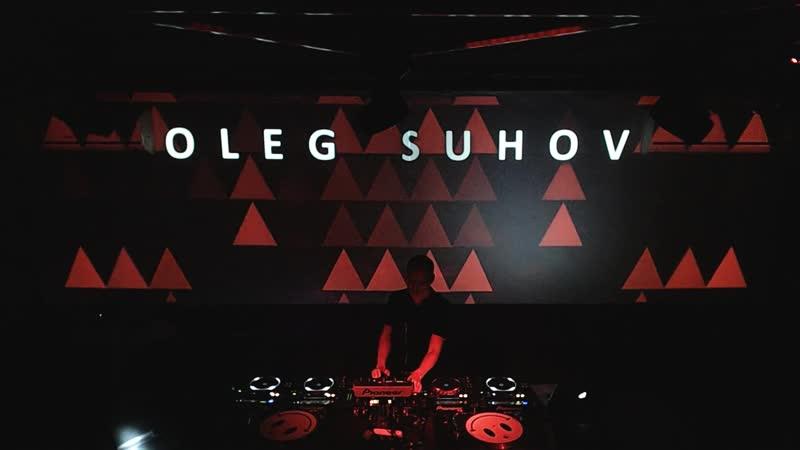 BUDDHA ROOM DJ Oleg Suhov Buddha Nights 12 07 19