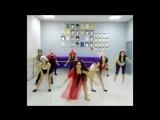 Beautiful Russian Belly Dancer _ Natalia Kalinina 23297
