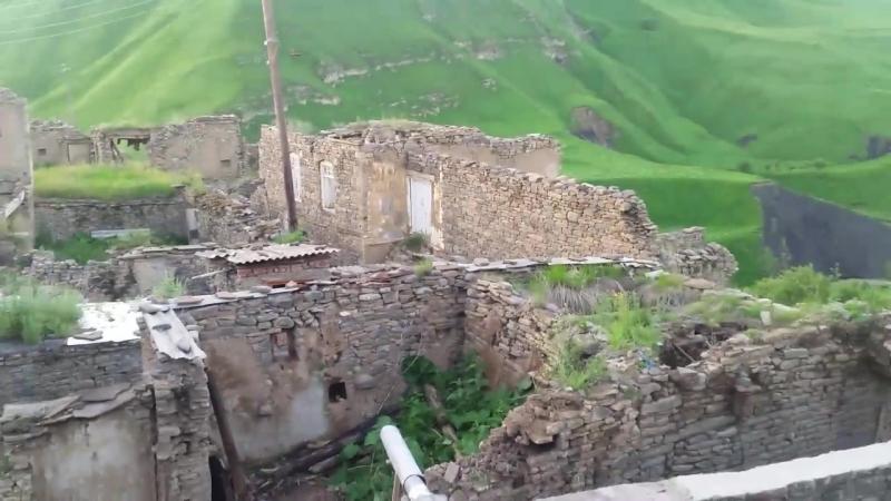 Селение Хурхи. Дагестан