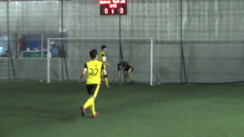 Северная Футбольная Лига 7x7 Топ 5 сейвов 8 тур