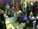 Турнир по Tekken 3, Киберкон 2018