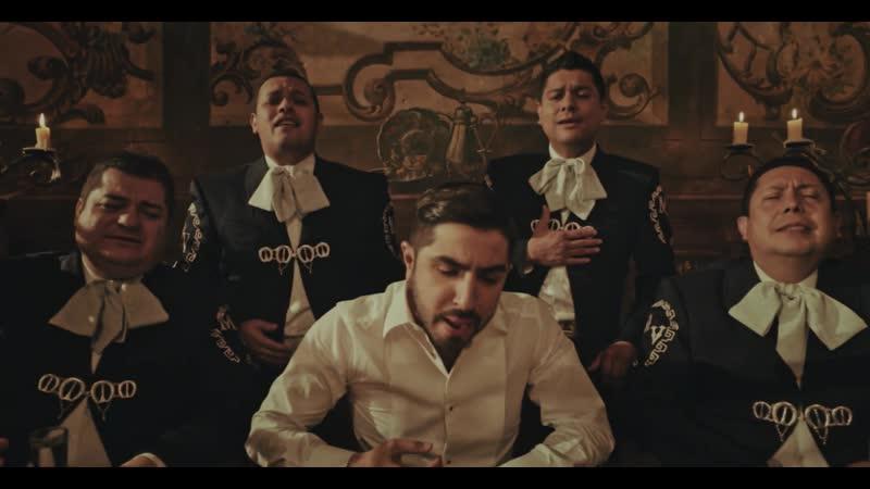 Joss Favela - Dije (Official Video) ft. Mariachi Vargas de Tecalitlán