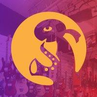 Логотип  Свет и Музыка - Новосибирск