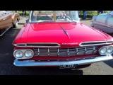 Buick &amp Impala &amp Caddy