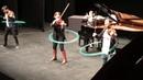 Paganini 24 Hula Hoop with Hilary Hahn