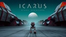Icarus (Automatic Mix) Lyric Video - Nigel Stanford feat. Elizaveta