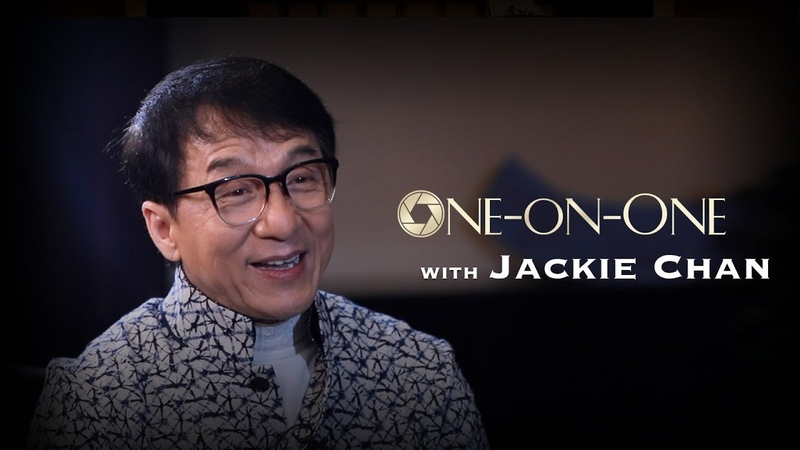 One on one with Jackie Chan The evolution of a Kungfu icon