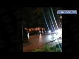 Погоня со стрельбой в Иванове