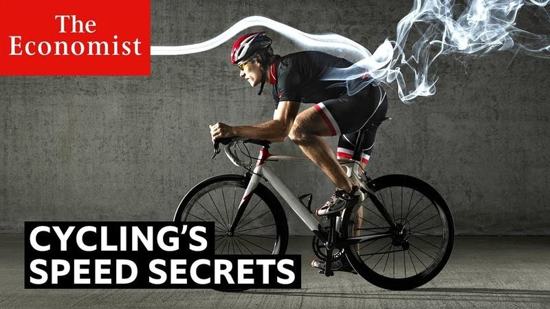 Cycling's speed secrets The Economist