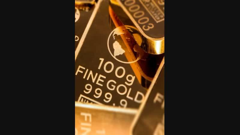 Global InterGold Fine Gold 999,9