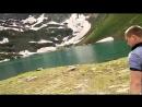 озеро в горах ( Мзы)