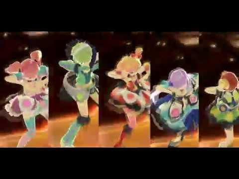 [歌マクロス] Get it on~光速クライmax(ワルキューレ.ver)