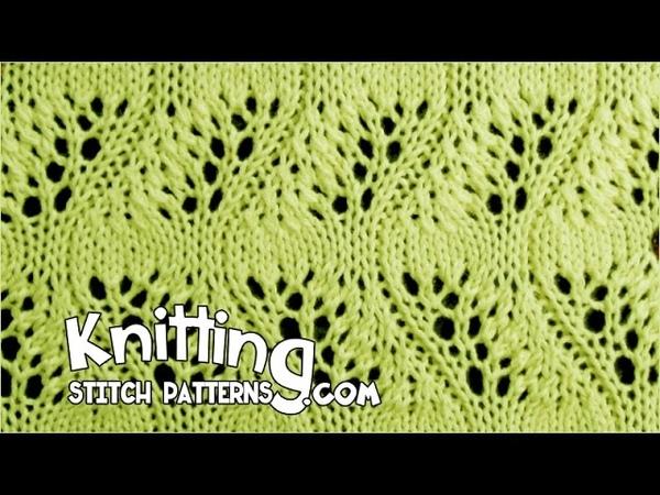 Japanese Feather Stitch