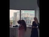 Съемка коллекции Кристины Долматовой в студии КрыШа