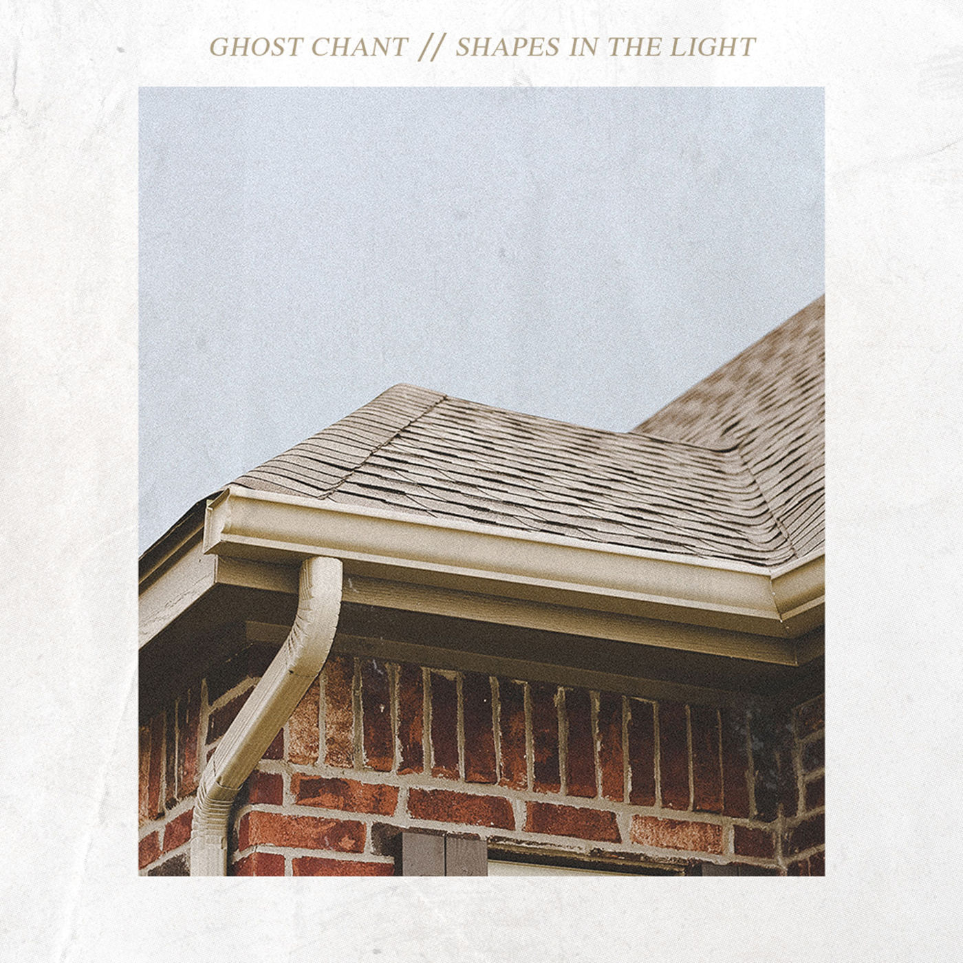 Ghost Chant - Shapes In The Light [EP] (2019)