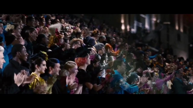 Hall of Fame - The Hunger Games