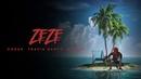 Kodak Black - ZEZE feat. Travis Scott Offset Official Audio