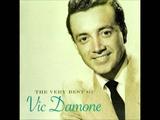 Vic Damone - Green Eyes Aquellos Ojos Verdes (муз. Nilo Men