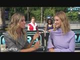 Rosie Huntington-Whiteley Reveals When She'll Marry Jason Statham ExtraTV.com