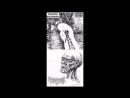 VAGINALMASSAKER REGURGITATE Untitled Sotter 1992 split EP full vinyl rip Poserslaughter Records