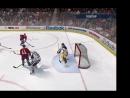 Голы первой игры серии Montreal Canadiens - Buffalo Sabres.полуфинал
