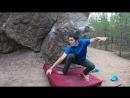 Лови волну: крэшпэд серфинг