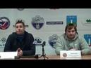 15 02 19 Зоркий Мурман пресс конференция