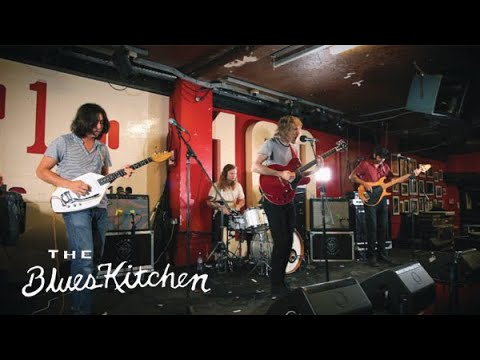 The Blues Kitchen Presents The Mystery Lights 'Thick Skin' Live Performance