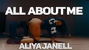 It's All About Me | Mya | Aliya Janell Choreography | Queens N Lettos