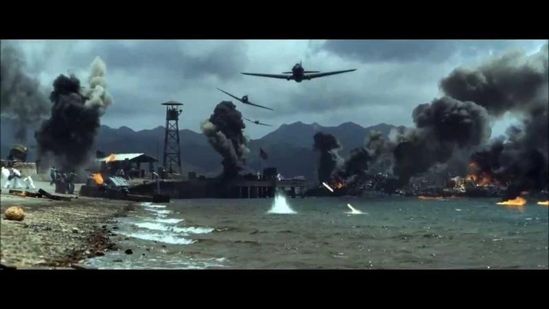 Перл Харбор Wishmaster HD 1080 Nightwish Wishmaster Pearl Harbor HD 1080
