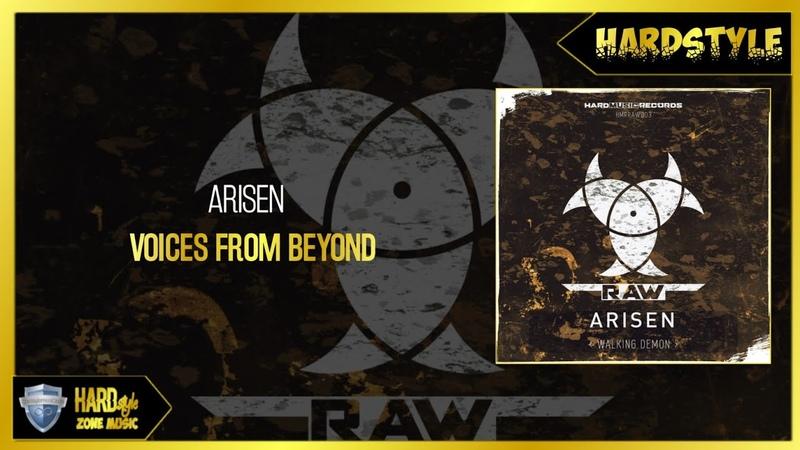 Arisen - Voices from Beyond (Original)