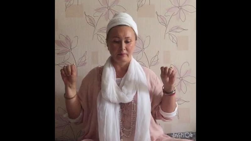 Пятница Венера медитация для обнаружения вашей Красоты и внутренней божественности