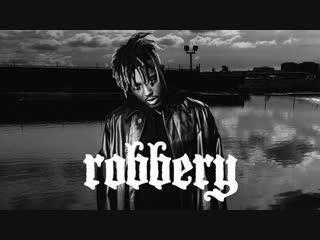 Juice WRLD - Robbery (Audio)