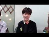 [фейсбук] 180828 Пак Джимин (15&), Сынмин и Хиджун @ After School Club