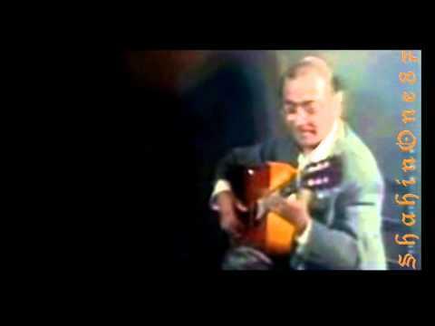 Juan Habichuela | Granaina