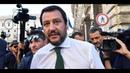 Expulsions des migrants en Italie Matteo Salvini n'a pas du tout de respect pour l'être humain