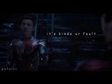 Marvel x Avengers
